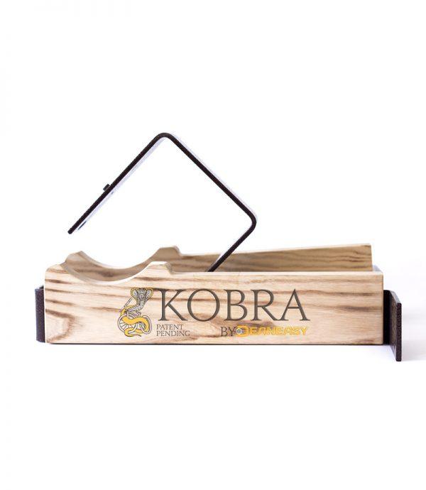 Deaneasy Kobra Wand